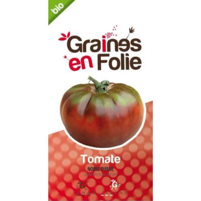 Tomate Noire Russe AB